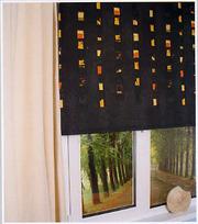 Ролл-шторы,  москитные сетки,  жалюзи,  рольставни