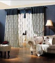 Продам японские ткани для штор /одежды/